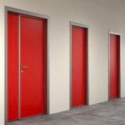 использование дверей